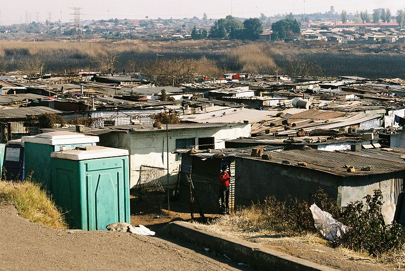 By Rachel from London, UK (Kliptown) [CC-BY-2.0 (http://creativecommons.org/licenses/by/2.0)], via Wikimedia Commons