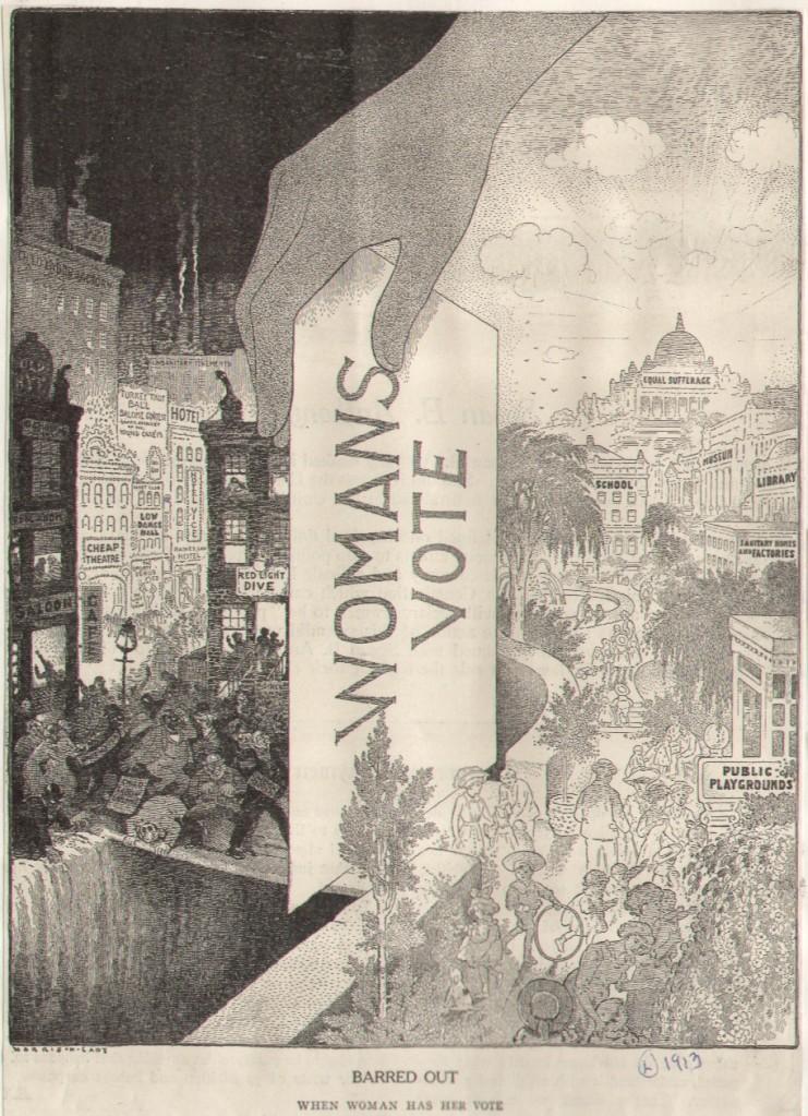 Bild: Harrison Cady, 1913